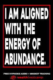 FREE MP3 AUDIO + MINDSET TRAINING: Instantly Rewire Your #Mind For  Incredible #Wealth & #Abundance With This Free… | How to manifest, Hypnosis,  Wealth affirmations