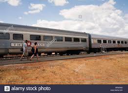 Australia The Ghan Railway Journey High ...