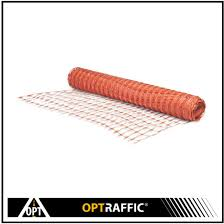 China Plastic Expanded Grid Mesh Screen T Posts Temporary Construction Fence China Temporary Construction Fence Plastic Construction Fence
