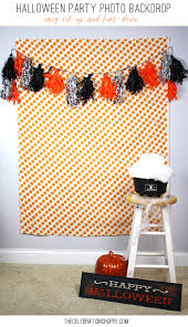 fabric photo booth backdrops on walls