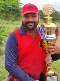 Abhi K | Players | Hyderabad Corporate Cricket League