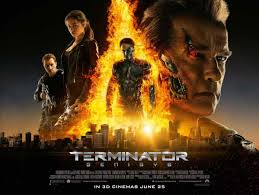 Terminator Genisys (film review) – Hellbound.ca
