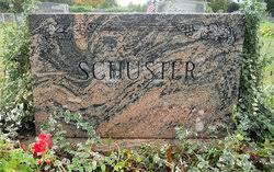 Addie Thompson Schuster (1887-1972) - Find A Grave Memorial