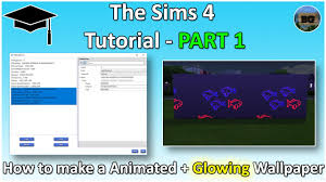 the sims 4 tutorial how to make an