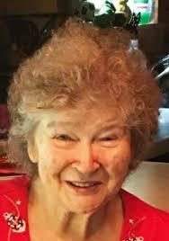 Annette Johnson - Obituary