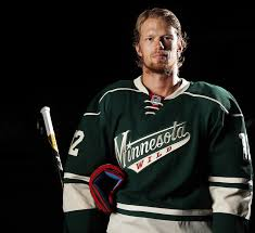 Wild's Eric Staal is putting polish on a reboot | Star Tribune