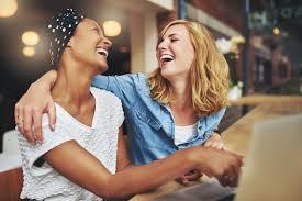 Un si por la vida | El poder de la risa