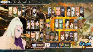 Download Ultimate Naruto Senki MOD on android - YouTube