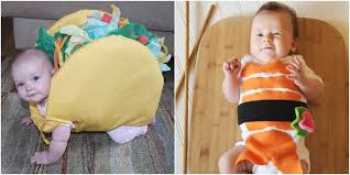 10 cutest diy baby costumes for