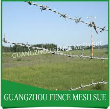 Anti Theft Galvanised Barb Wire Fence Philippines For Security From China Manufacturer Manufactory Factory And Supplier On Ecvv Com