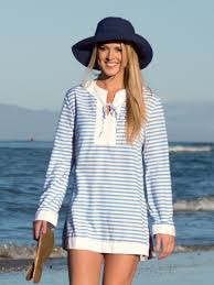 women s seyces beach tunic