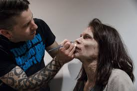 bio remy fx makeup special effects
