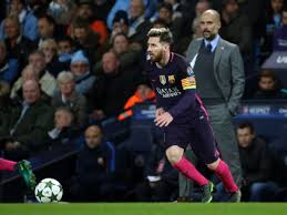 Why Man City are favourites to sign Lionel Messi - Manchester ...