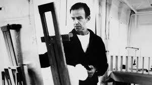 The world caught up with me': Painter Alex Katz continues prolific ...