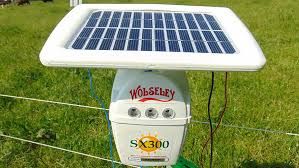 3 Top Selling Solar Powered Fencers On Test Farmers Weekly