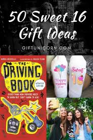 50 sweet birthday gift ideas for her