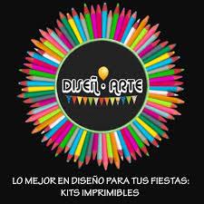 Disenarte Kits Imprimibles Para Fiestas Mexico المنشورات فيسبوك