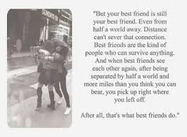 friendship quotes i m going to miss him so much