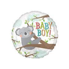 Globo Koala Nino 18 In