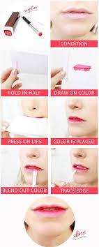 these 21 lipstick tutorials will change