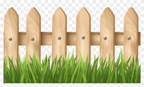 Transparent Fence With Grass Png Clipart Dividery Pinterest Grass Png Clipart Free Transparent Png Clipart Images Download