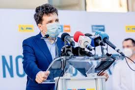 Nicuşor Dan dă asigurări că va menţine subvenţiile pentru transportul în comun şi agentul termic în Capitală, precum şi programul de fertilizare iniţiat de Gabriela Firea