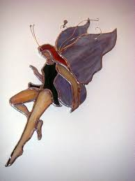 you have to see stained glass fairy by