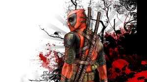 awesome deadpool wallpapers top free