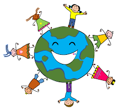 Earth clipart for kids | Clipart Club | Earth clipart