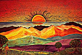 hippie sun wallpapers top free hippie