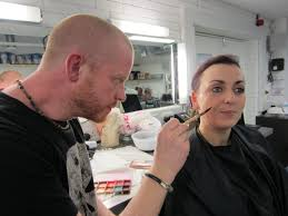 cape town makeup artist courses vizio