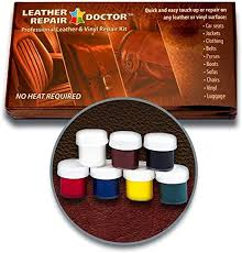 leather repair doctor complete diy kit