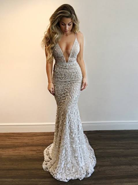 Want to Spice up Your Prom Look? Remember 4 Tips before Buying Mermaid Prom Dresses