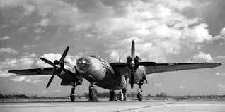 Martin B-26 Marauder - Bombers & Attackers - War Thunder ...