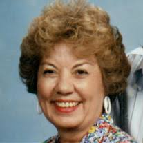 Frances Smith Obituary - Visitation & Funeral Information