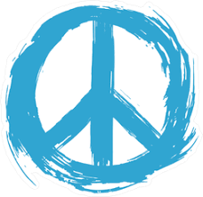 Peace Sign Stickers Peace Sign Decals For Cars Car Stickers