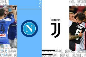 Napoli-Juventus dove vederla: Rai o Sky? Canale tv e diretta ...