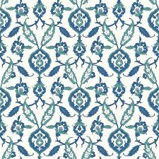 traditional arabic ornament seamless