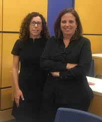Nike General Counsel Hilary Krane Teaches Students How to Win Trust and  Influence People | Columbia Law School