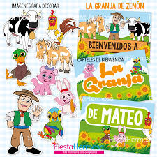 Fiesta Hermosa Kits Imprimibles Beitrage Facebook