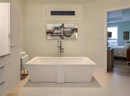 modern bathroom renovation in denver