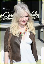 Abigail Breslin: Power of Youth 2013: Photo 581264 | 2013 Power of ...