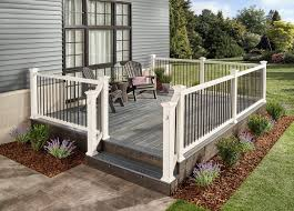 Optional Deck Railings And The Code Jlc Online