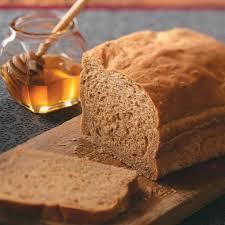 old fashioned brown bread recipe