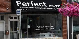 perfect nail bar brings professional