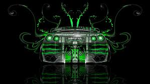 monster energy hd widescreen for laptop