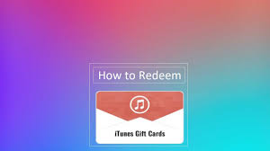 itunes gift card to apple wallet
