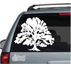 Tree Decals Stickers Decal Junky