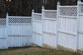 Fence Rumore Has It