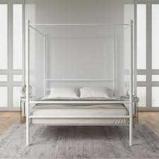 Rome Style Queen Size Bed With One Bedside Table Kids Princess Dream Bedroom For Sale Online Ebay